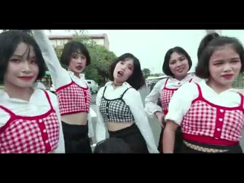 PM Cover Dance : Weki Meki - Picky Picky - Cover Dance By G-Red Label