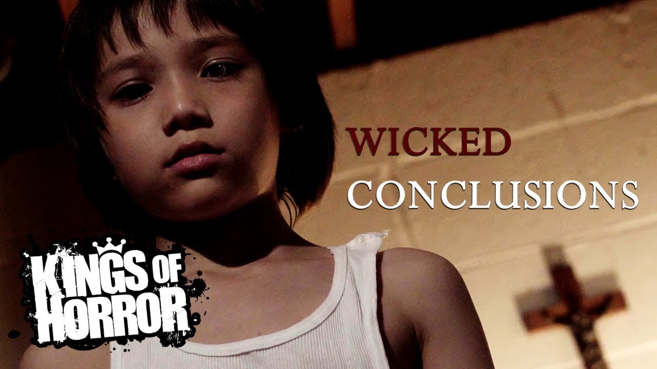 Download Wicked Conclusions   Full Horror