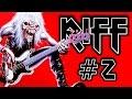 Riff #2 - Easy Rock Gallop in E Minor