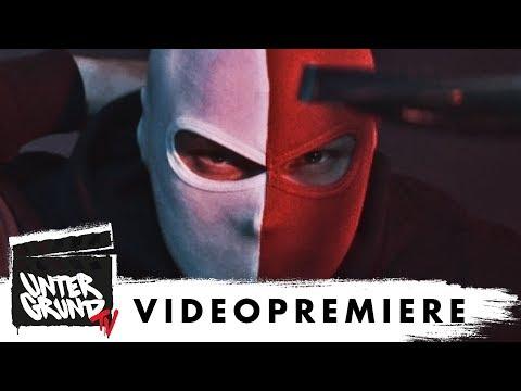 CAME - Übernahme (Offizielles HD Video)