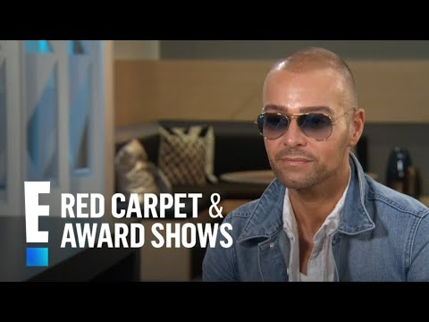 Joey Lawrence on Reuniting Brother Matthew With Cheryl Burke  E! Live from the Red Carpet
