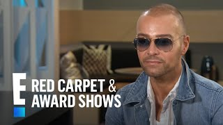 Joey Lawrence on Reuniting Brother Matthew With Cheryl Burke | E! Live from the Red Carpet