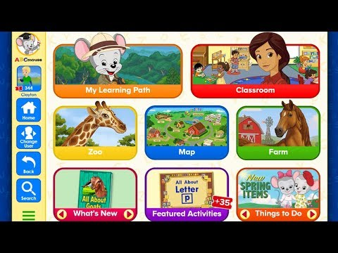 ABC Mouse Review | ABC Mouse Free Trial and Reviews