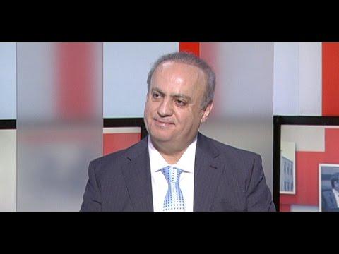 حوار اليوم مع وئام وهاب - رئيس حزب التوحيد