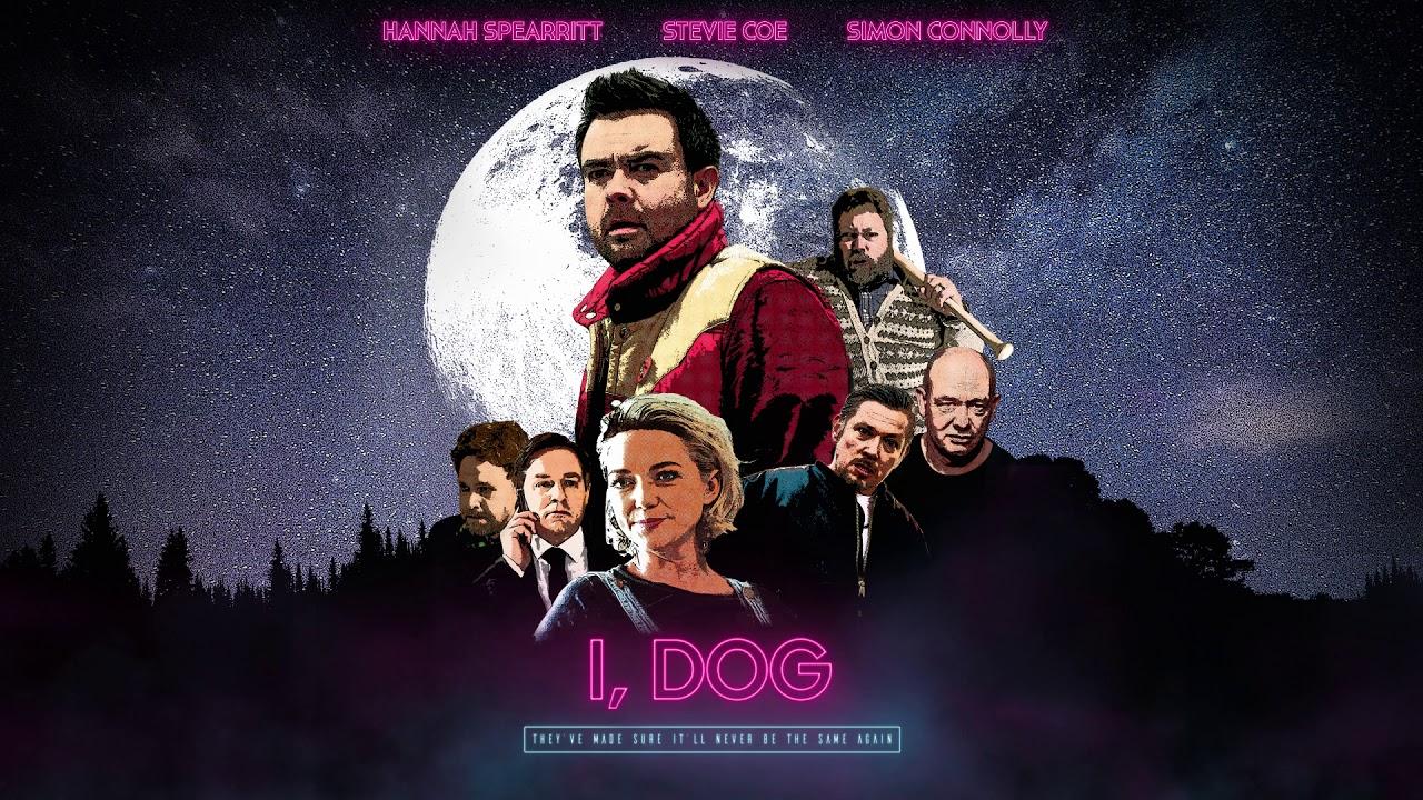 monster dog movie soundtrack