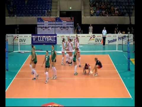 Azerbaijan - Belarus European Championship
