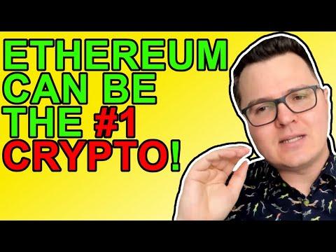 Ethereum Metrics Exploding!!! Big Money Moving To ETH [Crypto News 2021]