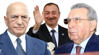 Əli İnsanov Ramiz Mehdiyev haqda bunları deyir...