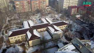 Переедет ли Первомайский райсуд на Московскую 163/1?