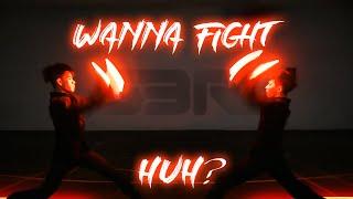 Wanna Fight Huh - S3RL