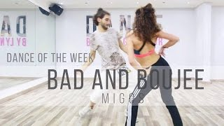 Bad and Boujee Migos | Dance Choreography | Lyne Gandour Stun Team