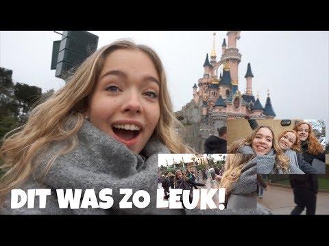 WIJ GAAN NAAR PARIJS?! || BEAU - TIFULL