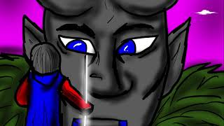 3B Comics Luka and Wilda Beast Animation