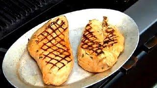 Brazilian Beer-marinated Chicken : Beer & Cooking