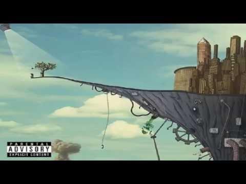 Machine Gun Kelly - Bad Mother f*cker (feat Kid Rock)