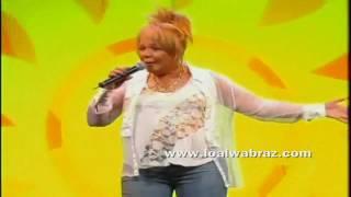 """Loalwa Braz Lambada """"Kaoma Chorando se foi """" 2011"""