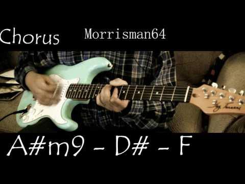SYLVESTER You make me Feel Guitar Chords Lesson