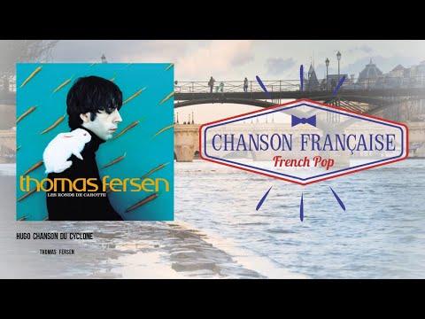 Thomas Fersen - Hugo chanson du cyclone