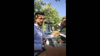 ROJHAT CİZİRİ & BERAT AK - TikTok'da Rekor Kıran Şarkı HOY MEMO ( Mirani ) Dawet 2019 New Live