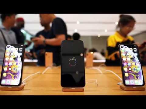 IPhone Demo (витринный Айфон): что это, можно ли купить и чем отличается от обычного? | Яблык