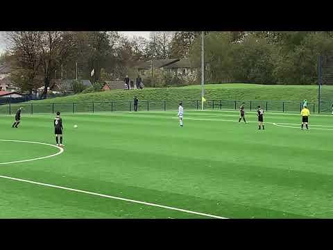 Westderby U15 Regionalliga