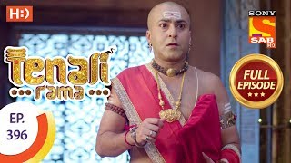 Tenali Rama - Ep 396 - Full Episode - 8th January, 2019