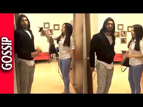 Ranveer Singh In Bhumi Pendekars Toilet -...