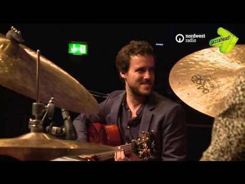 jazzahead! 2017 – Gilad Hekselman Trio