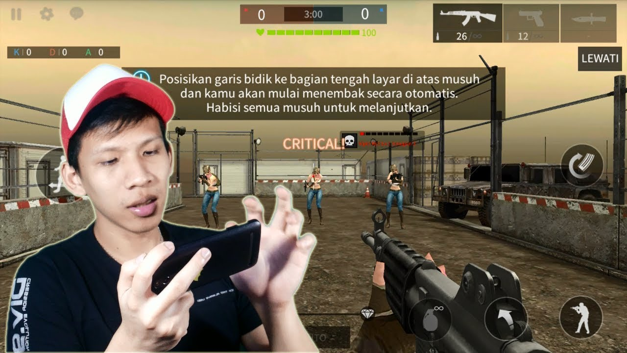 download pb strike mod apk versi terbaru