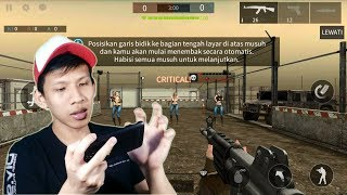 Point Blank BARU Di HP Android - Point Blank Strike -  Indonesia