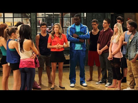 Download Get This Party Started   The Next Step - Season 1 Episode 1