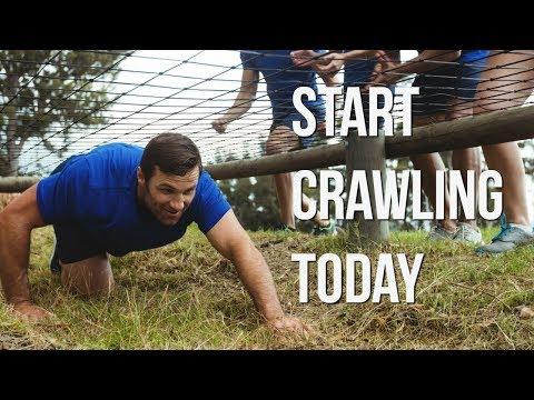 Basics and Benefits of Crawling Exercises