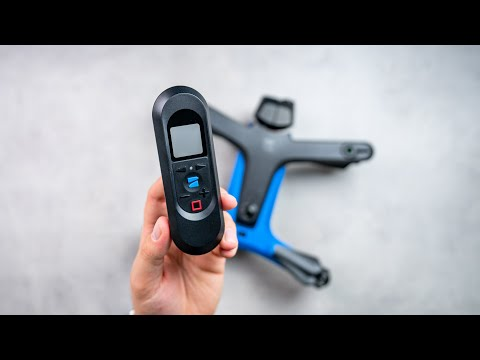 Skydio 2: How To Fly With The Beacon