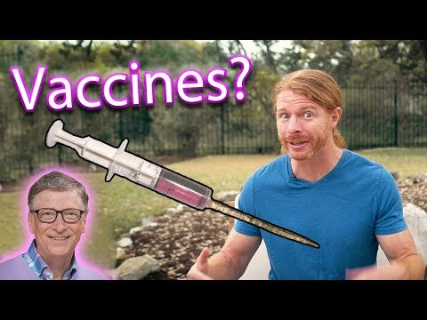 Vaccinations? - Offendy Award Winner Ep. 4