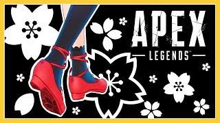 【APEX】久しぶりのFPS(`・ω・´)【アイドル部】