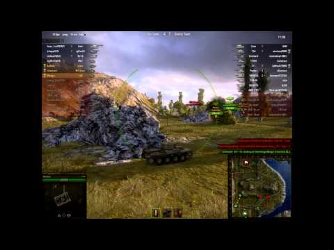 world of tanks matchmaking chart 8.6