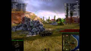 Hardcore UNFAIR Matchmaking of ALL Time WARGAMING WTF  ! WORLD of TANKS Wot DEUTSCH replay GAMESCOM