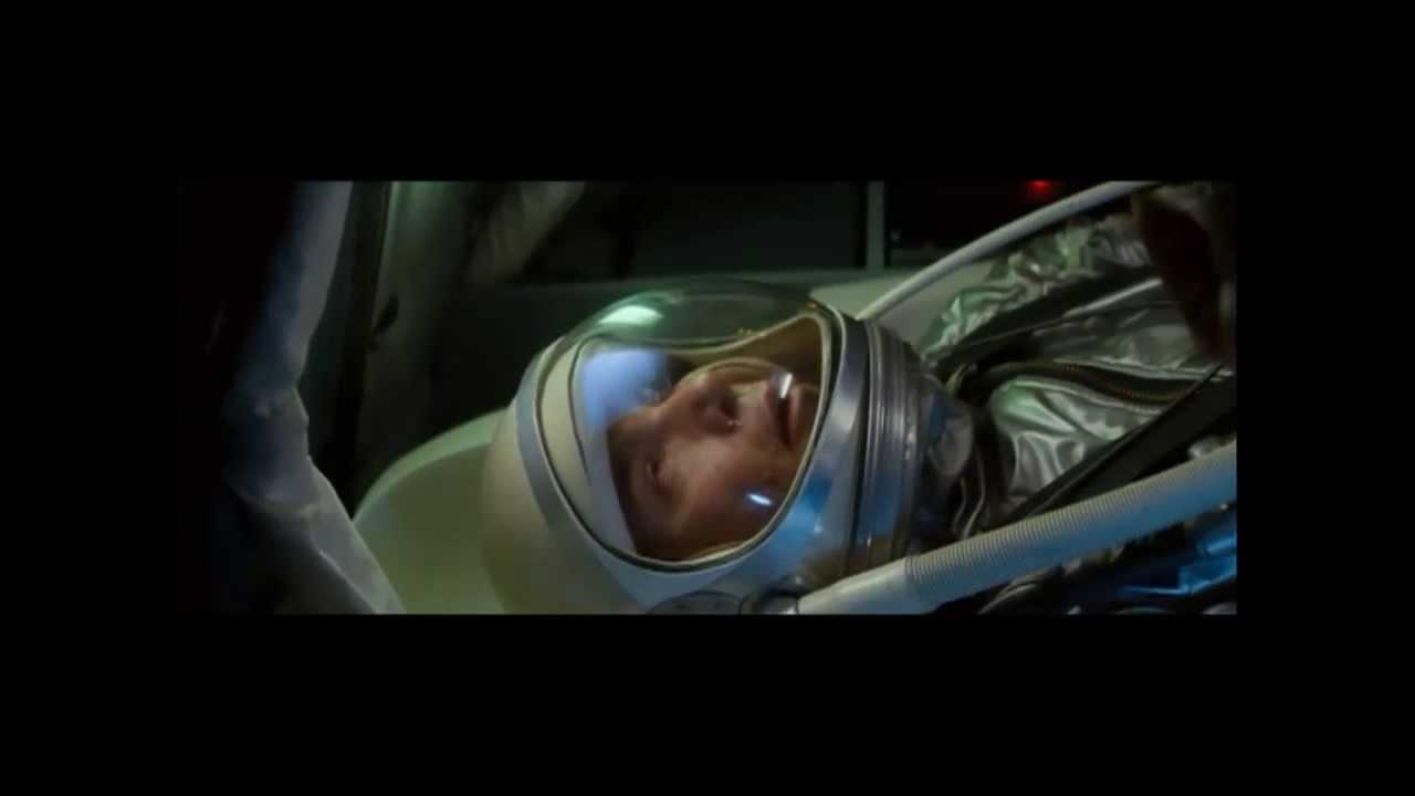 The astronaut Farmer - YouTube