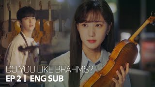 "Subscribe to kocowa and watch all episodes of ""#doyoulikebrahms"" with professional eng subs now ✨😎web ▶https://bit.ly/2emsguqapp ▶ https://kocowa.onelink.me..."