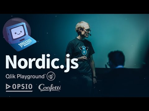 Nordic.js 2018 • Peter Marshall - The Life Of A JavaScript Feature In V8 Ft. TypedArrays
