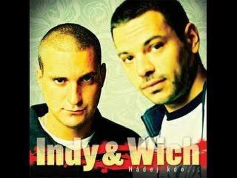 indy & wich - Muj svet ft H16