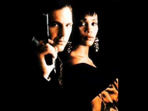 The Bodyguard Theme Piano version