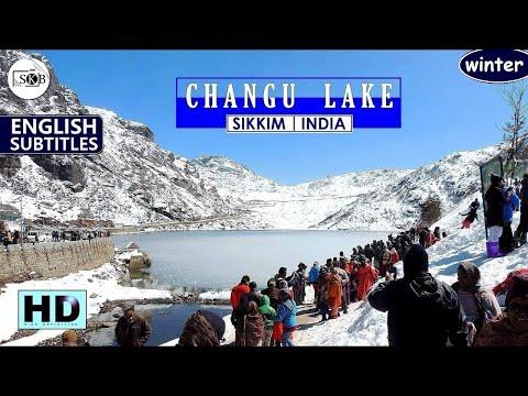 || TSOMGO (CHANGU) LAKE || East Sikkim, India ||