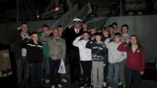 SMESU HMCS Athabaskan