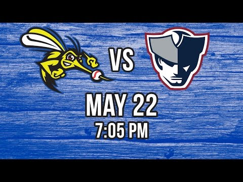 5/22/17-Sugar Land Skeeters vs. Someret Patriots