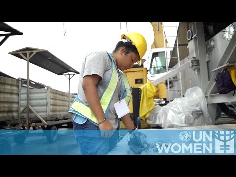 Women's economic empowerment in the Indian Ocean Rim region (IORA)