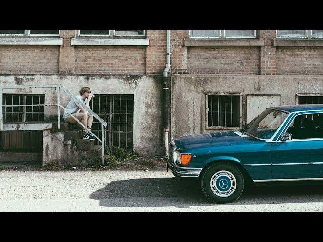 Dexter ft. Ahzumjot & Hunney Pimp - Frag mich nicht (Fid Mella Remix)