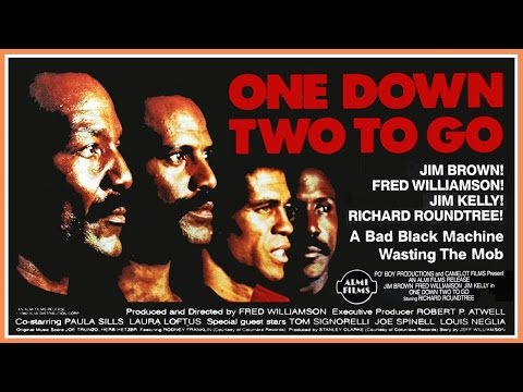 One Down, Two To Go (1982) Trailer - Color / 1:21 mins