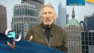 Pink Floyd's Roger Waters: WHOLE WORLD Must Focus on Julian Assange Arrest!
