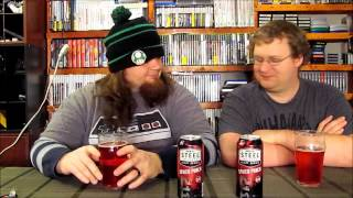 Steel Reserve Spiked Punch Review.